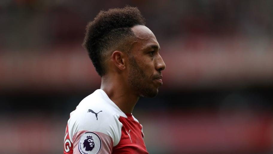 Arsenal Striker Revealed as Gunners' Top Speed Merchant as