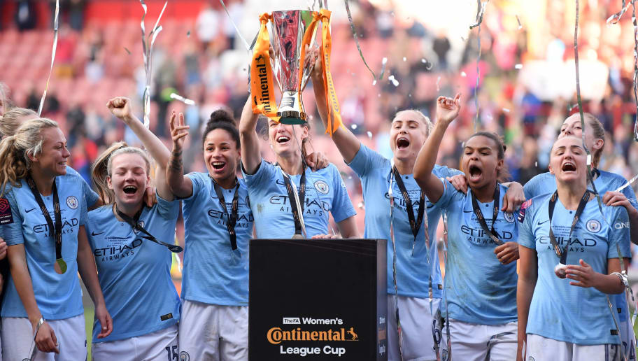 FA Women's Continental League Cup Group Stage Draw: Arsenal