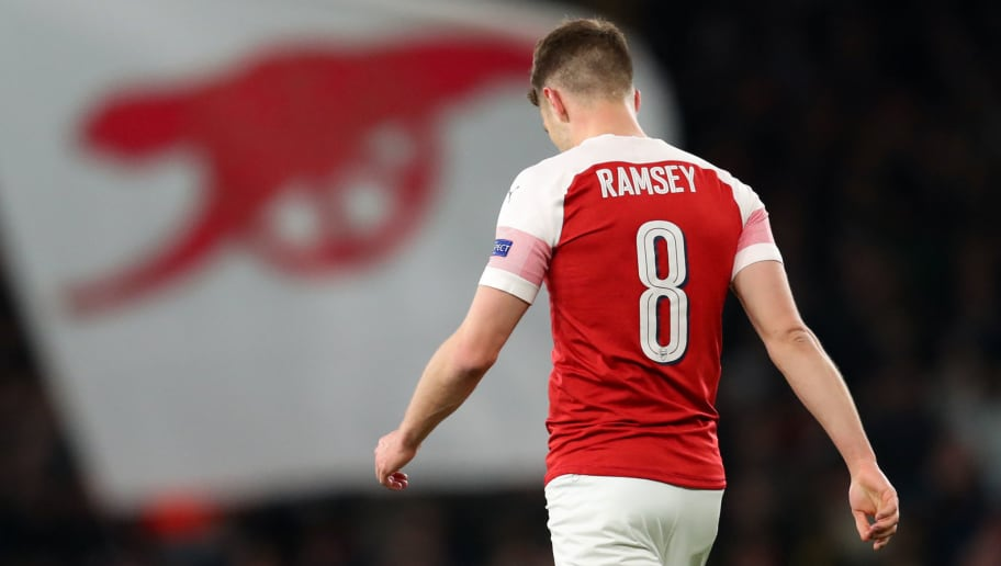 size 40 1b082 060e8 Arsenal Provide Injury Updates on Aaron Ramsey & Granit ...