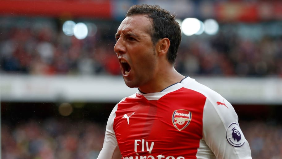 Santi Cazorla Praises 'Amazing' Arsenal Fans & Admits Regret at ...