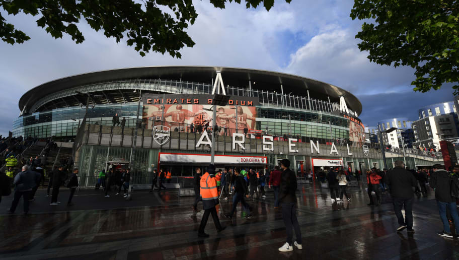 Arsenal Transfer News: Rumours, Updates & Done Deals - Live