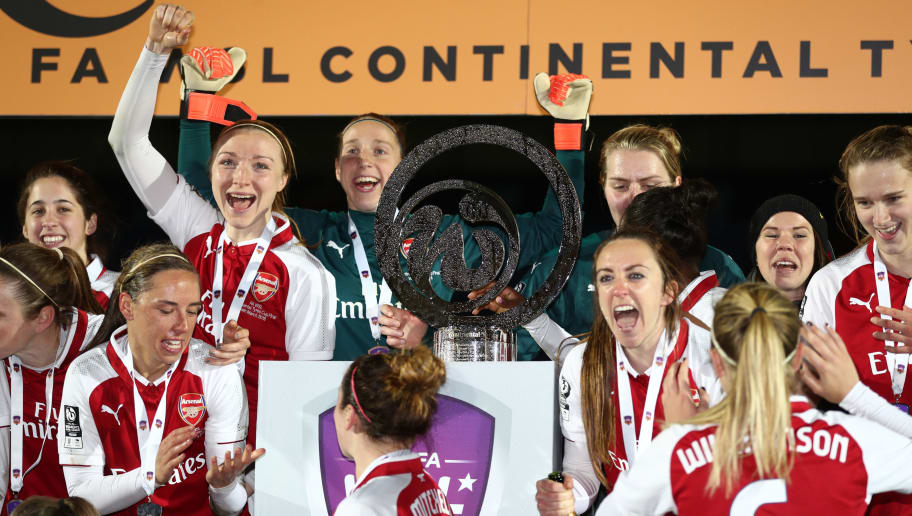 Continental Cup Final Preview: How to Watch, Live Stream