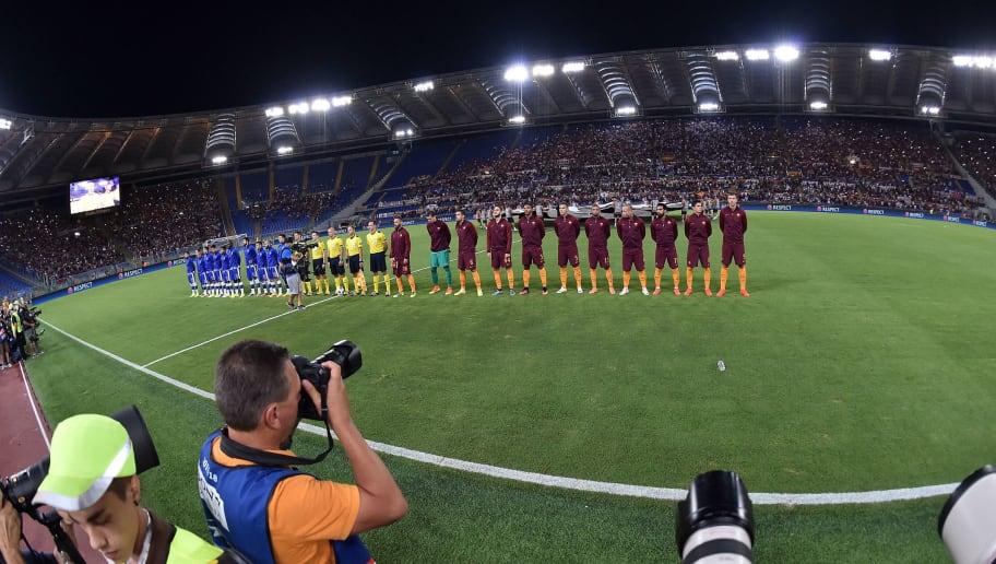 Roma   Porto: Roma-Porto: Ora E Data Della Gara, Dove Vederla In TV