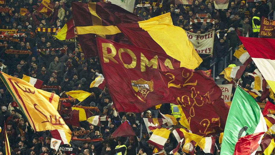 Derby Di Roma La Top 10 Delle Coreografie Piu Belle E