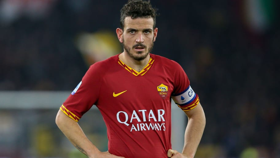 Alessandro Florenzi, dall'esordio nel 2011 all'addio alla Roma: le ...