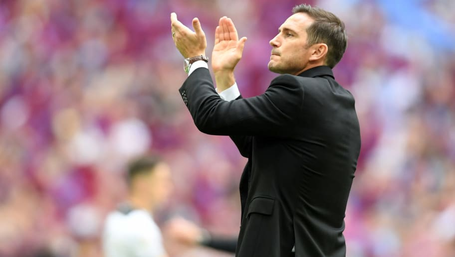 Chelsea Legend Didier Drogba Claims That Frank Lampard is Ready to be the Club's Manager