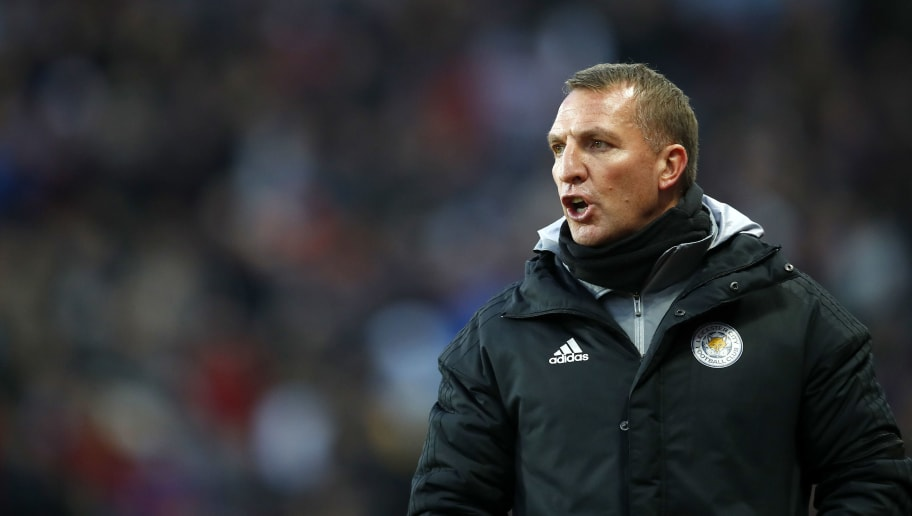 Brendan Rodgers Issues Title Warning to Liverpool Following Leicester's Win at Aston Villa