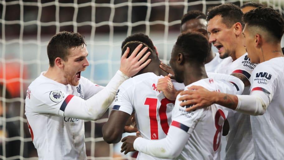 """Résultat de recherche d'images pour """"Aston Villa 1:2 Liverpool"""""""