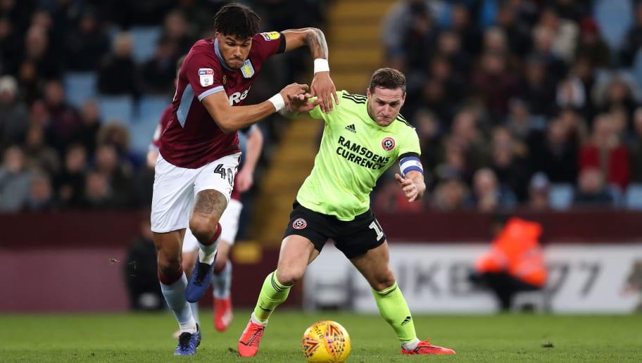 Sheffield United vs Aston Villa: Villa's Winning Record & the Key Stats Ahead of Saturday's Game