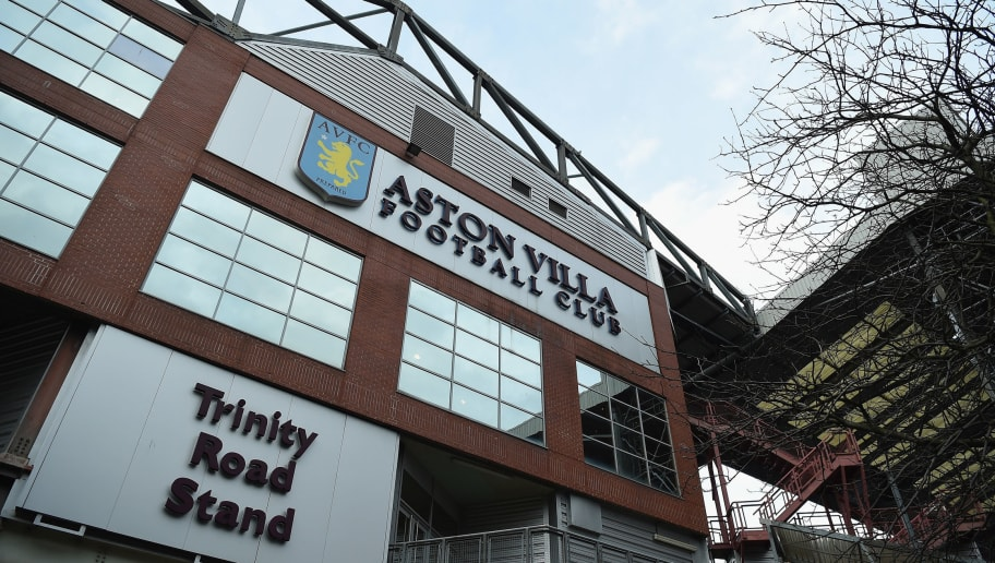 BIRMINGHAM, ENGLAND - DECEMBER 26:  A view outside the stadium before the Barclays Premier League match between Aston Villa and West Ham United at Villa Park on December 26, 2015 in Birmingham, England.  (Photo by Shaun Botterill/Getty Images)