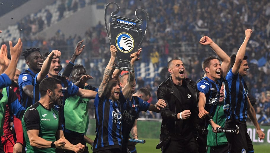 Atalanta: 6 Players You Should Know After Their Historic ...
