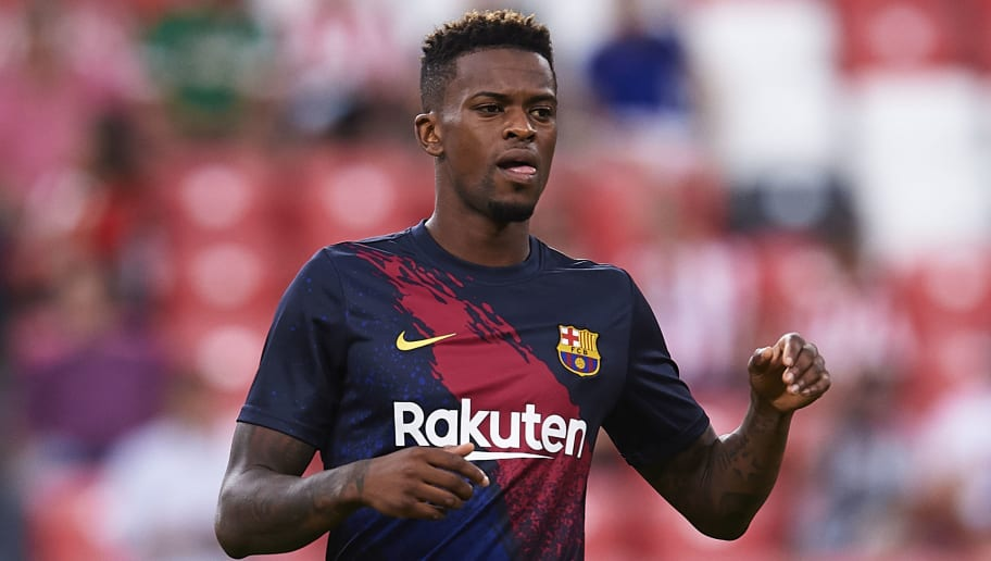 Nelson Semedo Hits Out at 'Fake News' Reports About Potential Neymar Summer Switch