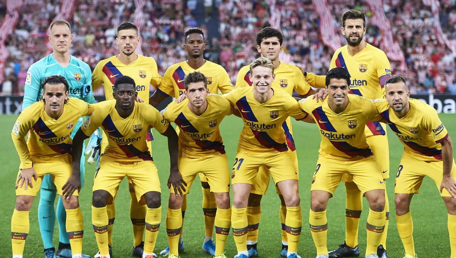 Hasil gambar untuk Barcelona will play against Real Betis