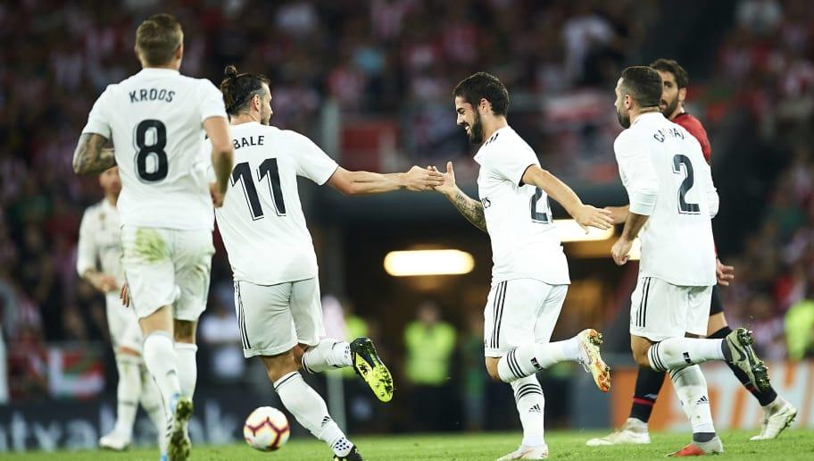 06c21b977 Real Madrid vs Espanyol Preview  Form