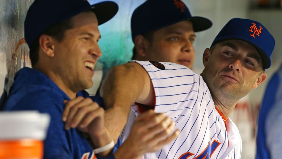 David Wright,Jacob deGrom