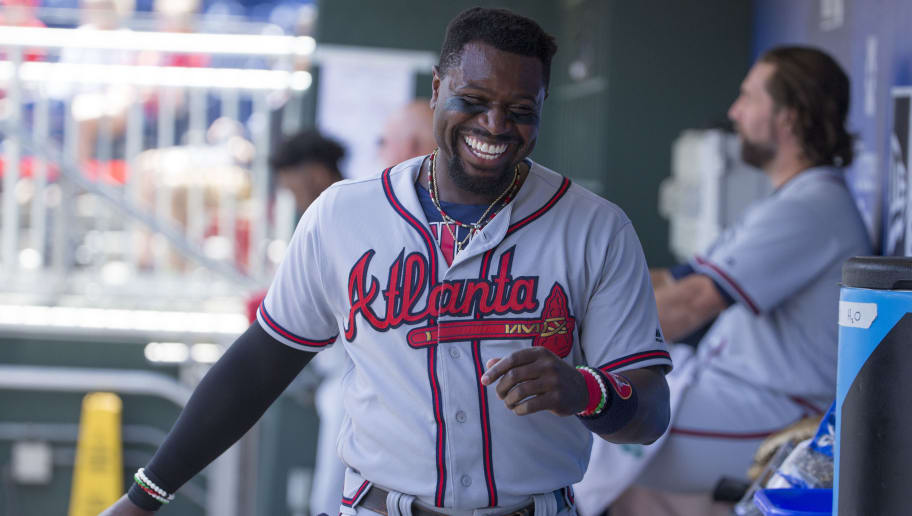 fdb33d165 Brandon Phillips to Wear Unusual Number for Red Sox | 12up