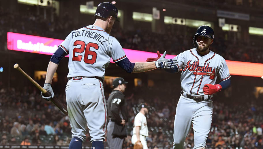 premium selection b03a8 92a59 REPORT: Braves Seem Willing to Trade Mike Foltynewicz or ...