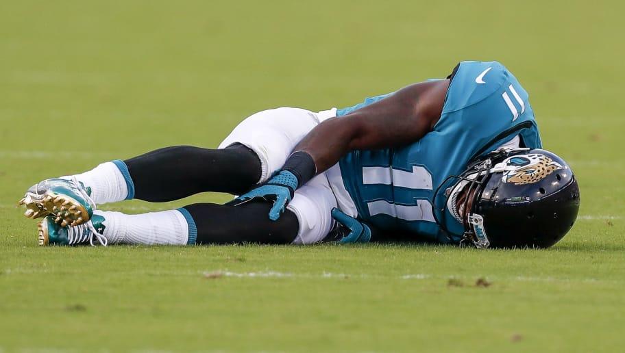 Worst NFL Preseason Injuries Through Week 3 | theduel