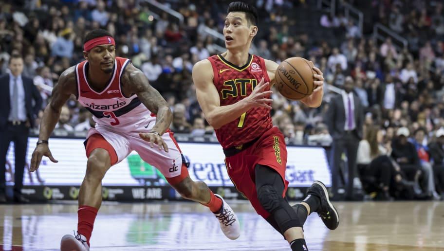 Jeremy Lin,Bradley Beal