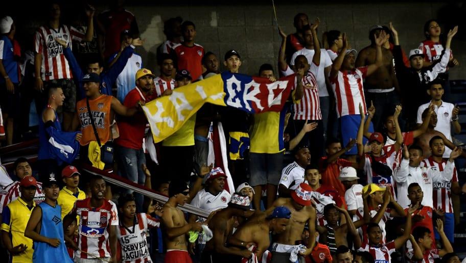 Atletico Junior v San Lorenzo - Copa CONMEBOL Libertadores 2019