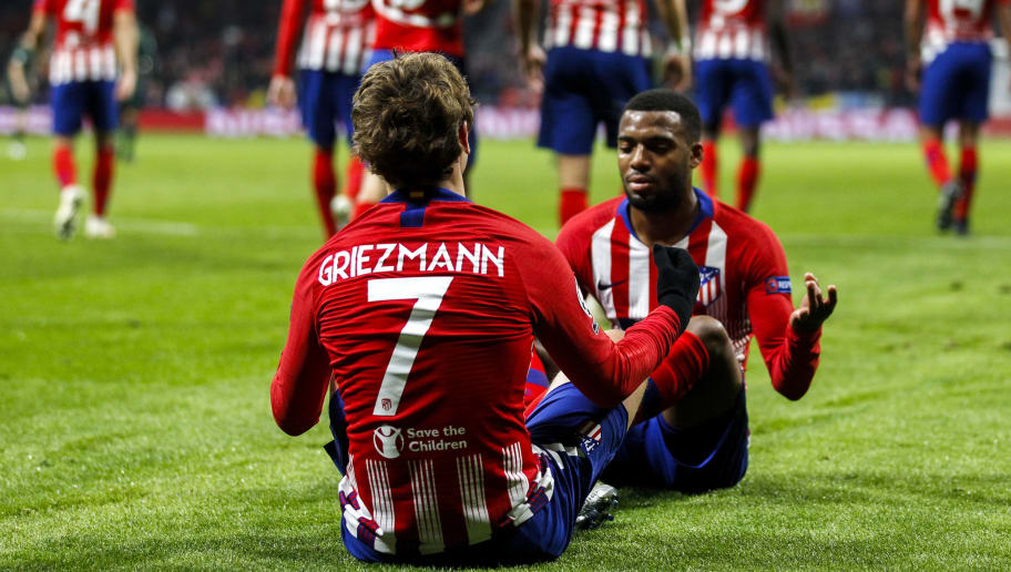 Image result for Girona – Atletico Madrid