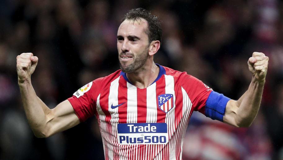 Prediksi Skor Bola Atletico Madrid vs Girona 17 Januari 2019