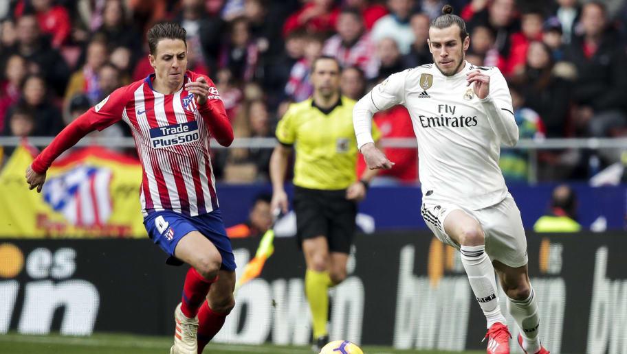 Gareth Bale,Santiago Arias