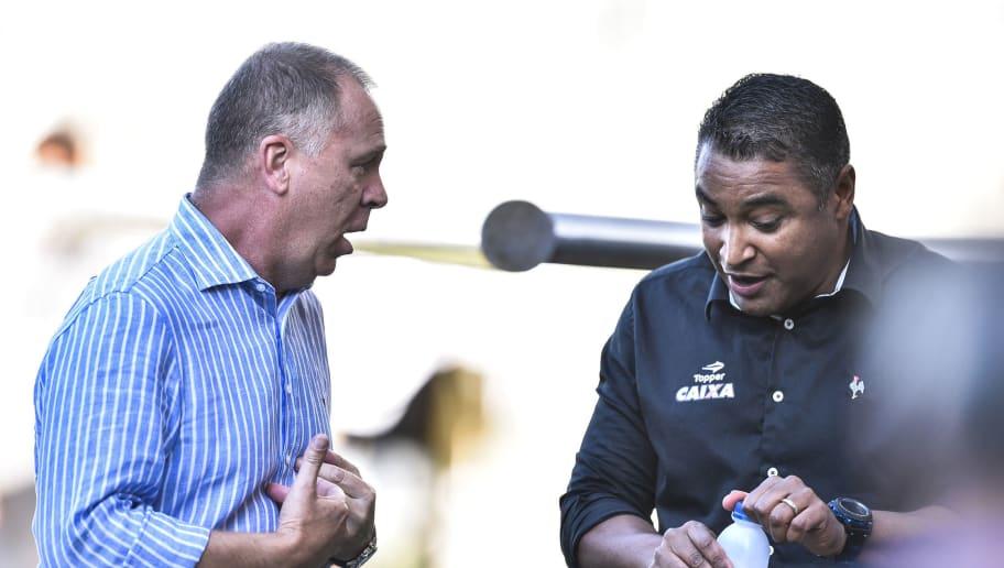 Roger Machado pede e Bahia vai oferecer R$4 milhões a jogador do Palmeiras
