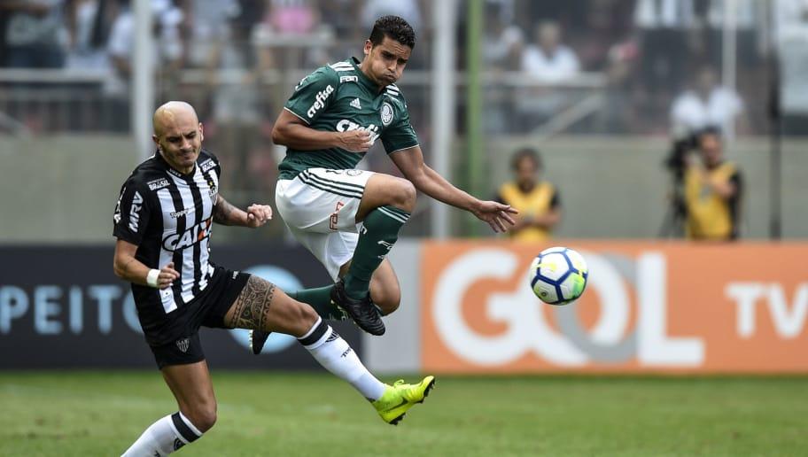 4d8054597e0 Palmeiras está fechando últimos detalhes para anunciar renovação de Jean