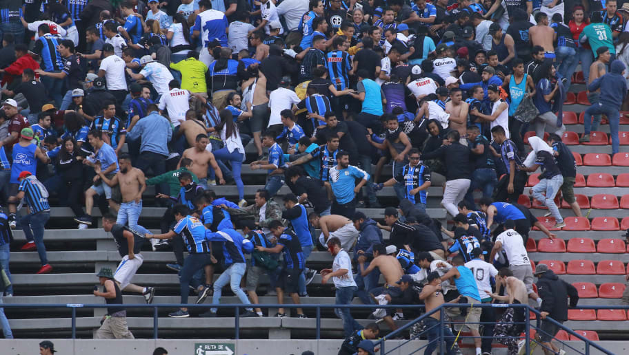 Atletico San Luis v Queretaro - Torneo Apertura 2019 Liga MX
