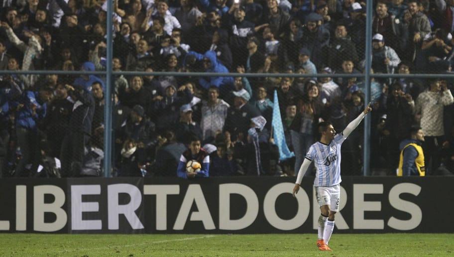 Atletico Tucuman v Atletico Nacional - Copa CONMEBOL Libertadores 2018