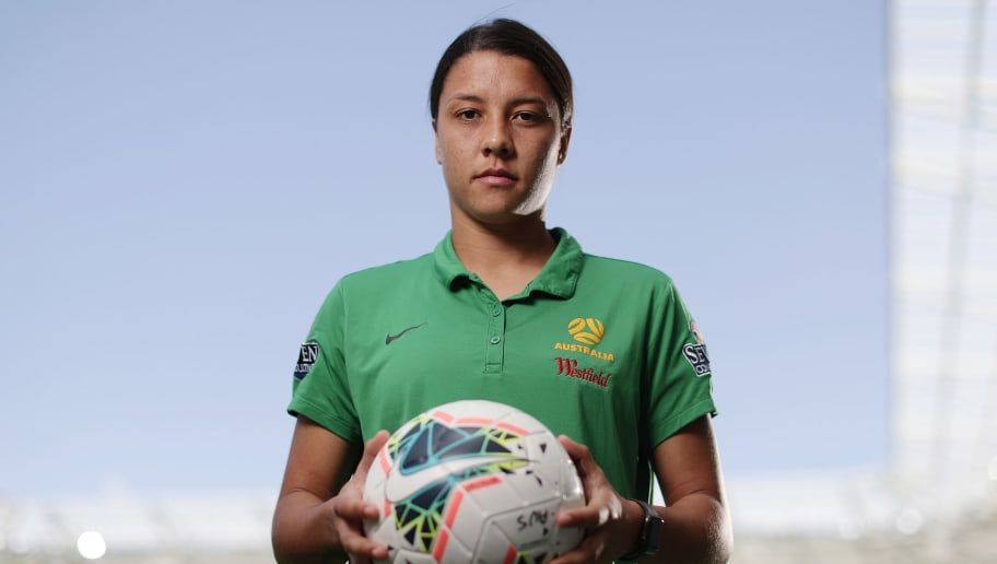 How Sam Kerr Will Fit Into Chelsea Women's Current Attacking Force