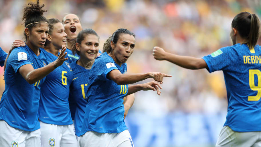 Women's World Cup - Matchday 12 Preview: Where to Watch, Live Stream, Team News & More