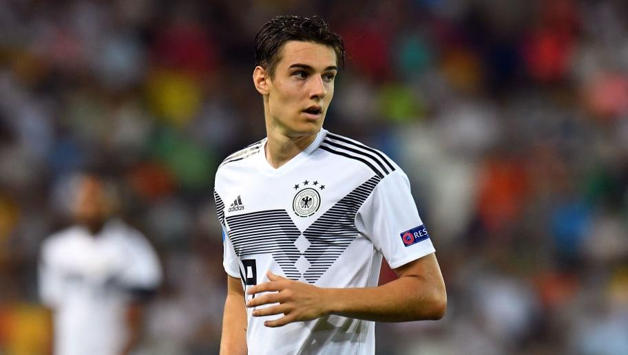 Transfer-News Gladbach: Florian Neuhaus hegt keine Wechselgedanken