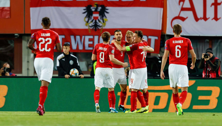 Euro 2020: Looking at Austria's Group Stage Opponents | 90min