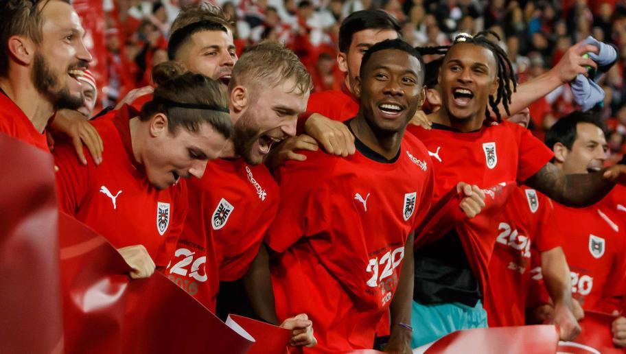 ครบจบ EURO 2020 แข่งยังไง เมื่อไหร่ ที่ไหน พร้อมแนะนำทั้ง 24 ทีม! - TheMacho