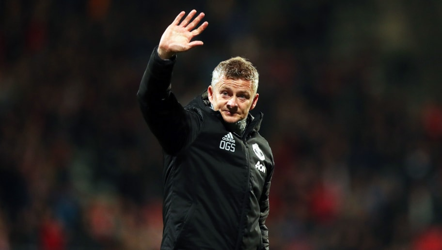 Predicting Manchester United's Starting XI for Newcastle Clash