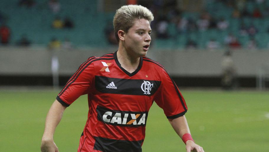 Bahia v Flamengo - Brazilian Serie A 2013