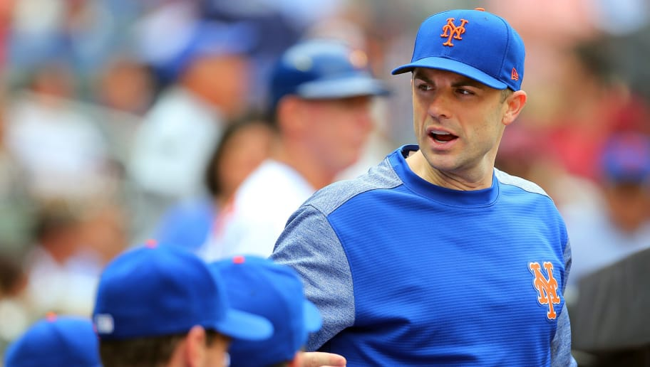 NEW YORK, NY - JUNE 06: David Wright #5 of the New York Mets in action against the Baltimore Orioles during a game at Citi Field on June 6, 2018 in the Flushing neighborhood of the Queens borough of New York City. (Photo by Rich Schultz/Getty Images)