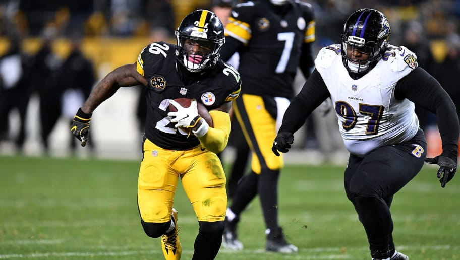 70878c8ae42 Art Rooney Expects Le Veon Bell to Remain With Steelers