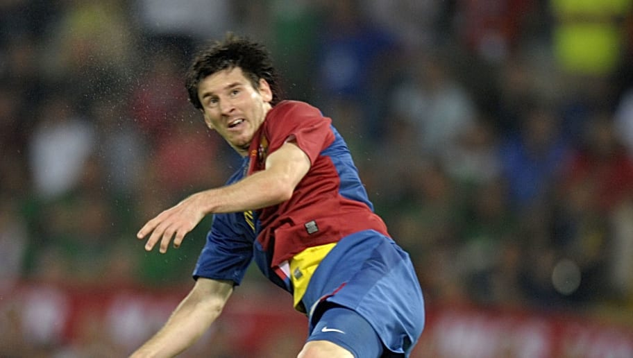 7 Of The Best Goals Ever Scored In Champions League Finals After