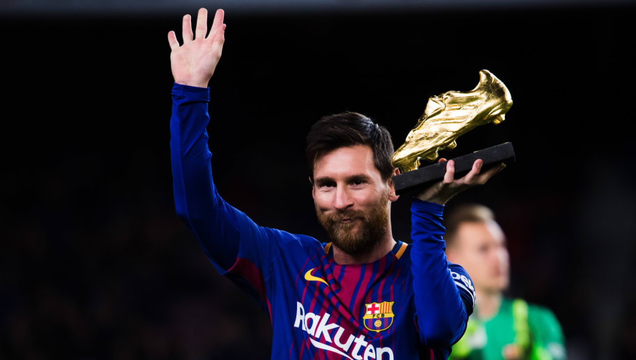 8 Records That Barcelona Superstar Lionel Messi Could Break Or Extend in 2019/20