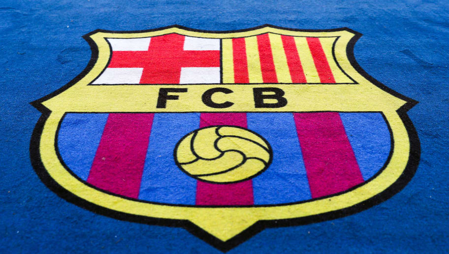 7c009cc6 Barcelona 2019/20 Home Kit: La Blaugrana Unveil Controversial New Strip for  Next Season