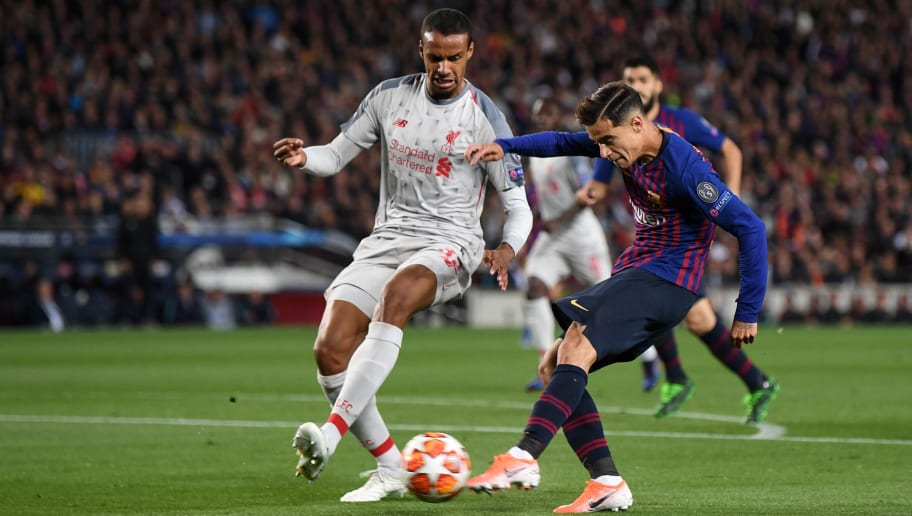 Philippe Coutinho Set to Reject Manchester United Move Due to Liverpool 'Loyalty'