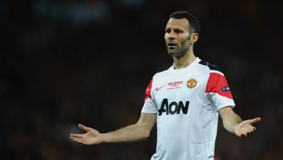 Ryan Giggs Comments About Liverpool in 2011 Reflect Subsequent Downfall of Manchester United