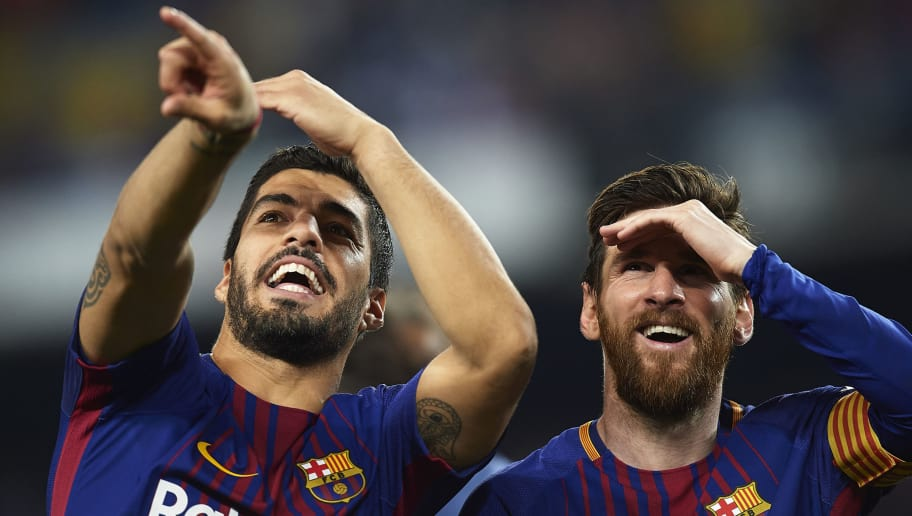 Picking The Best Potential Barcelona Lineup To Face Sevilla On Sunday 90min