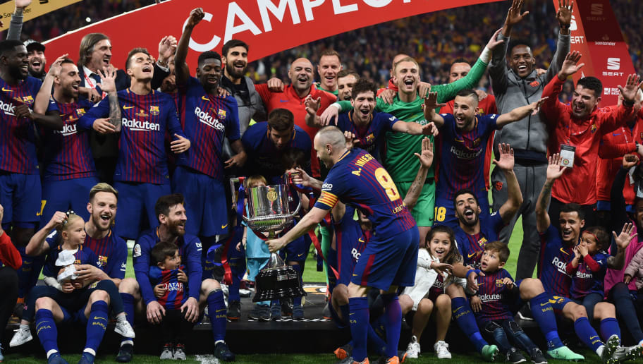 Dates for Your Diary: 9 Key Fixtures as RFEF and La Liga ...