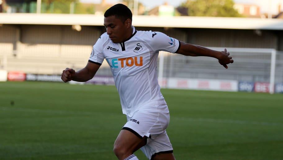 Barnet v Swansea City - Pre Season Friendly