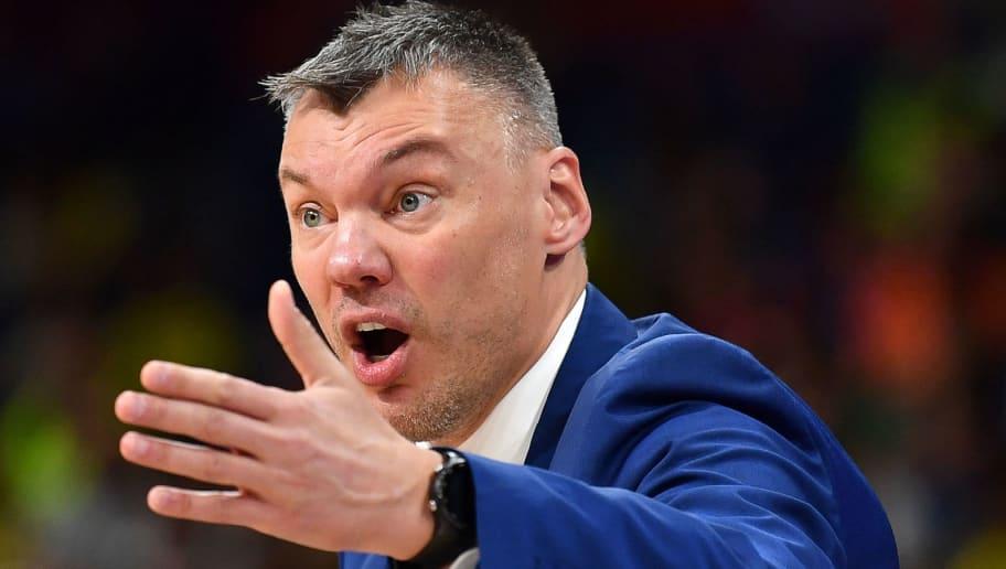 REPORT: Raptors Interviewed Former NBA Player and EuroLeague Coach | 12up