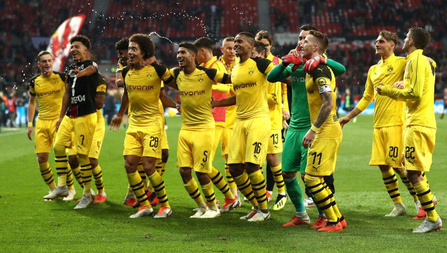 Leverkusen Bvb